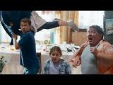 СУПЕР БОБРОВЫ (2015) | ТРЕЙЛЕР #2 (комедия)