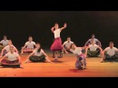 Malaysian Contemporary Dance Dikir by Raziman Sarbini