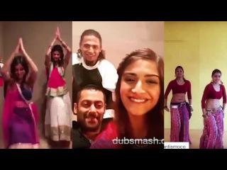 Best Of Prem Ratan Dhan Payo Dubsmash Compilation #ReliveRajshri