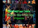WarcraftIII Семь смертных грехов Право вечности 2 сезон 1 серия