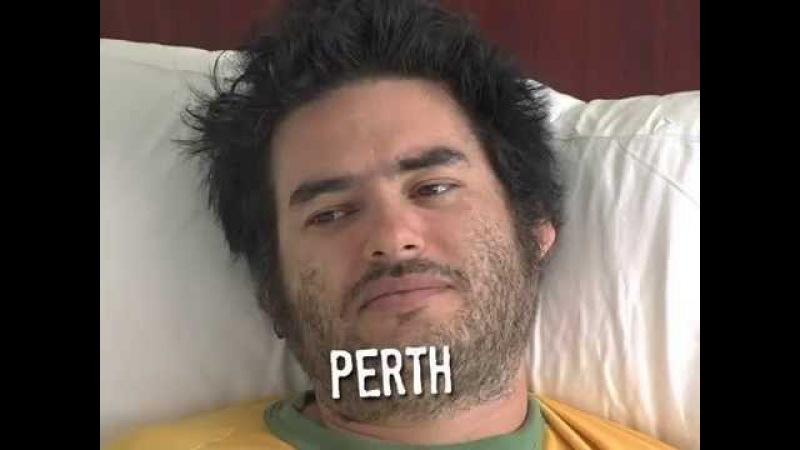 NOFX - Backstage Passport 2 Bonus: Australia (Official)
