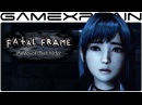 Fatal Frame: Maiden of Black Water - Opening & Prologue (Wii U)