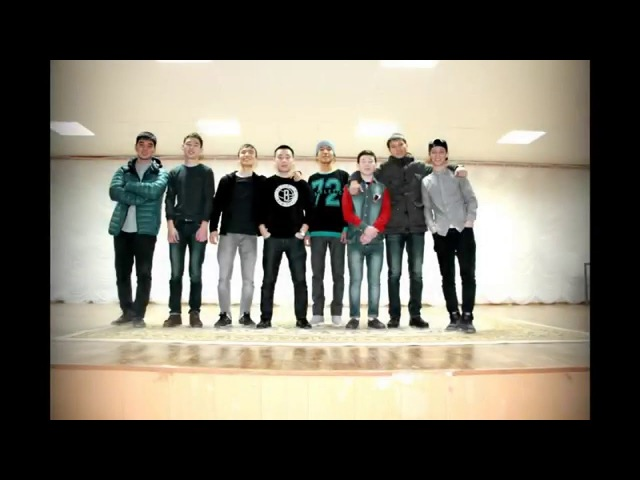 ВИДЕООТЧЕТ ДМХ Records Баянды 16 01 2о16