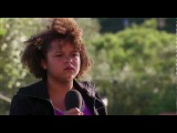 Rachel Crow  THE X FACTOR 2011 - I Want It That Way