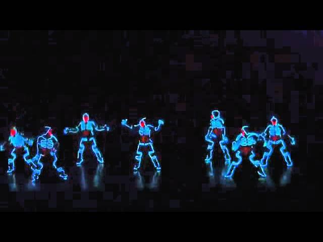 Americas Got Talent - Wrecking Crew Orchestra