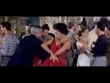 Софи Лорен танцует шикарно!