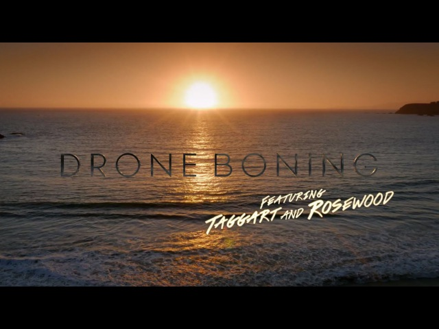 DRONE BONING OFFICIAL FEATURING TAGGART AND ROSEWOOD NSFW