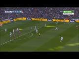 Реал Мадрид - Атлетико Мадрид 0-1 (27 февраля 2016 г, Чемпионат Испании)