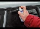 Замерзание замков и дверей в автомобиле. Как не допустить замерзания?