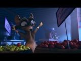 CGI Animated Shorts Award Winning