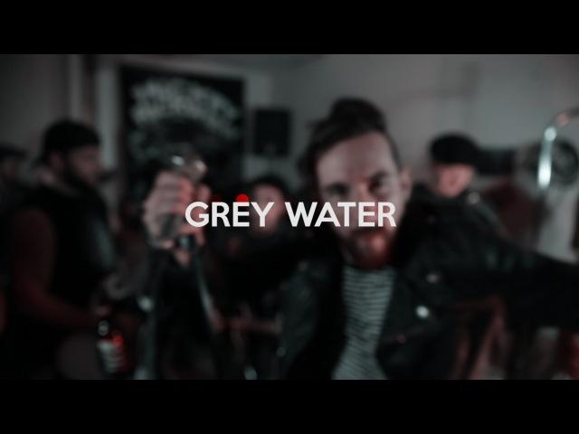 Mickey Rickshaw Grey Water