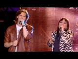Amaury Vassili et Hélène Ségara - Vivo Per Lei - La Fête de la musique 2013