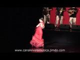 Ballet Havana Rakatan de Cuba en el Teatro Casa Opera Oslo Noruega