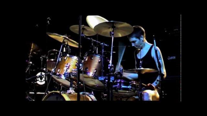 SABOT live at Archa-PRAGUE 29-11-03 part1