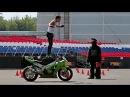 Экзамен на Категорию А Мотоцикл