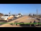 مساعدات من الحكومة السورية إلى نبل والزهر&#15