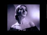 Франц Шуберт Аве Мария, исполняет Мария Каллас