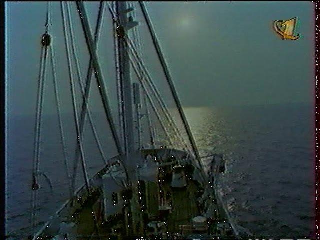 Клуб путешественников. Славное море - священный Байкал