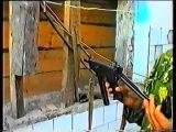 Август 2000 год. ВДВ в Чечне.Ведено .