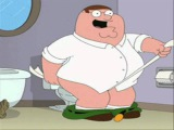 Гриффины  Питер Гриффин  Peter Griffin Look what i'm doing with Fox Серия Сезон 0 1 2 3 4 5 6 7 8 9