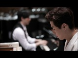 River Flows In You ~ Yiruma &amp Henry (