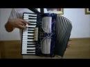 Уроки игры на аккордеоне с Расиканамом прабху часть 2