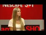 Tasha G, Новый Проект Певицы Натальи Гордиенко 2 - Старт-UP Show з Nescafe 3в1 - 22.09.2015