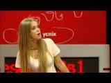 Tasha G, Новый Проект Певицы Натальи Гордиенко 1 - Старт-UP Show з Nescafe 3в1 - 22.09.2015