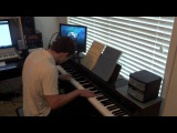 Aphex Twin - FLIM (Evan Duffy Piano Cover)