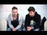 УСПЕШНАЯ ГРУППА - Костя Павлов и Макс Брандт в гостях у Охрипа (2 сезон)