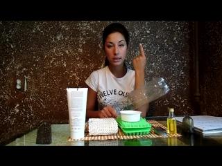 Очень полезное видео. Как делать антицеллюлитный массаж в домашних условиях.