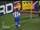 ЛЧ 2001-02. 1-4 финала. Первый матч. Депортиво - Манчестер Юнайтед 3 часть