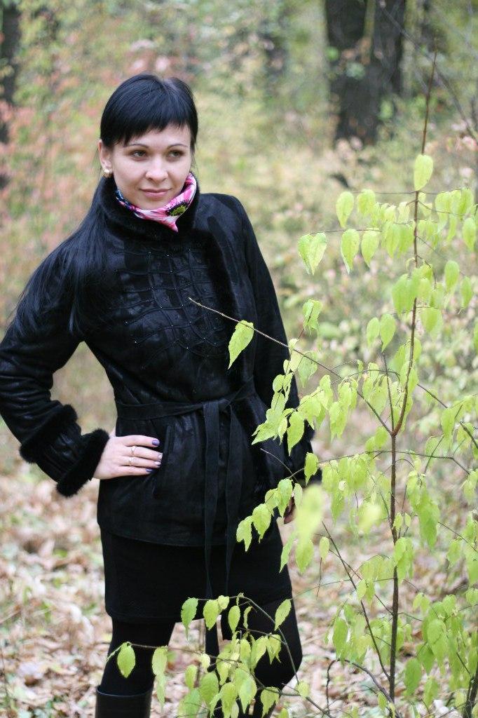 Инна Гусева, Белгород - фото №3