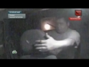 Резня в патрульной машине ДПС на Алтае попала на видео. ЧП.