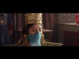 Новые приключения Аладдина (2015) - Трейлер