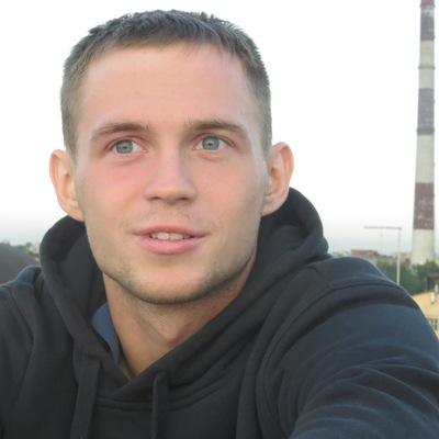 Александр Туча