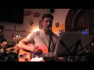 Александр Устюгов. Концерт в Барслона 19.02.2016