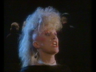 Thompson Twins - Sister Of Mercy(1984)