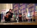 IIтур конкурса Виртуозы гитары 19 01 2016 Э Вилла Лобос Прелюдия №1 Глеб Соколов