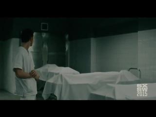 Труп Анны Фритц (2015) Триллер
