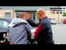 Wing Chun training - wing chun how to destroy the boxer