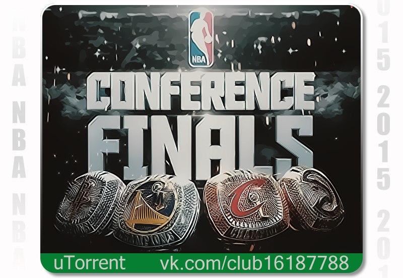 NBA CONFERENCE FINALS 2015