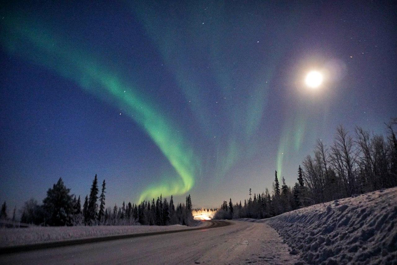 ранце полярная ночь это как картинка сайте завода
