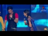 Shahrukh Khan and Sanaya Irani - YouTube