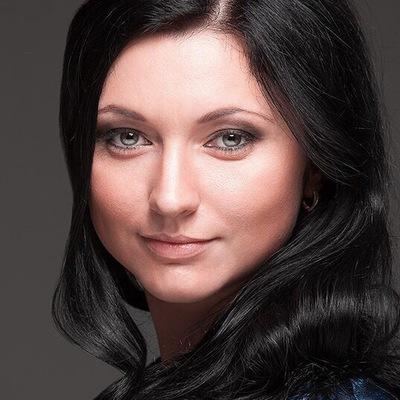 Марьяна Куликова