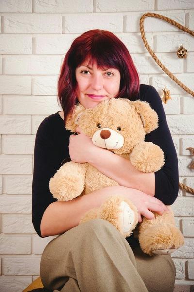 Анастасия Маковецкая