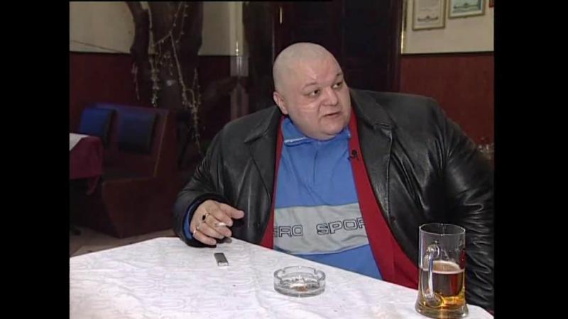 Профессия репортер Реальные пацаны Гопники