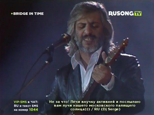 Ефрем Амирамов - Молодая (1992) (Rusong TV)