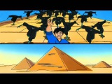 Jackie Chan Adventures Intro (1080p HD)