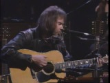 Neil Young - Harvest Moon (unplugged)